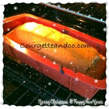 pain d'épices insta