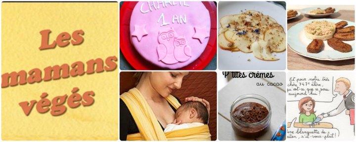 Le best of des mamans végés#11