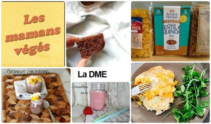 Best of des mamans végés#19